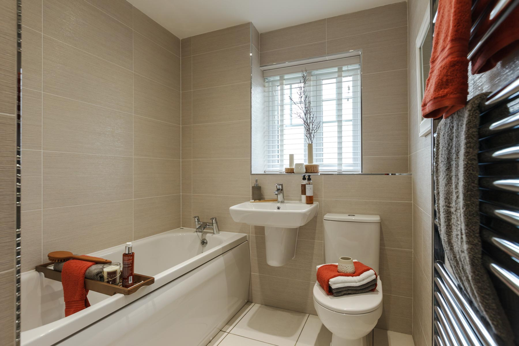 Haddenham bathroom 2